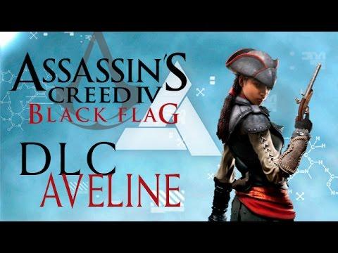"""Zagrajmy w Assassin's Creed IV """"DLC Aveline"""""""