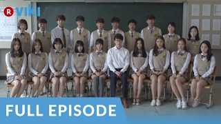 Nightmare Teacher EP 12 - A Viki Original Series | Full Episode Video