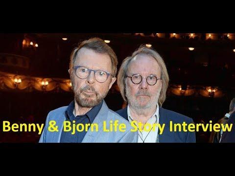 The ABBA Story 70 Minute BBC Radio...