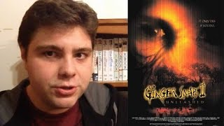 Ginger Snaps Ii: Unleashed (2004) Review