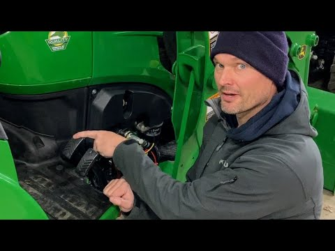 TOP 10 SCREW-UPS JOHN DEERE MADE ON TRACTOR DESIGNS 🚜