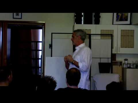 Weapons of Social Seduction - NLP Hypnotic Language Patterns from YouTube · Duration:  46 minutes 24 seconds