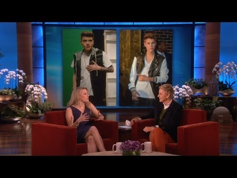 Kate McKinnon on Justin Bieber