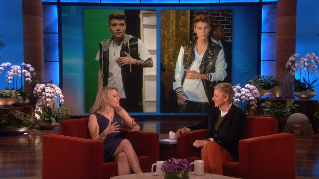 Kate McKinnon's Best Celebrity Impersonations Ever