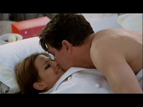 Rock Hudson & Claudia Cardinale - Amore vieni