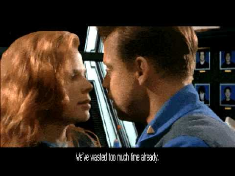 Let S Play Wing Commander 3 Heart Of The Tiger Making Out With