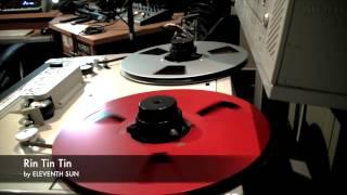 Eleventh Sun - Rin Tin Tin - Neurofunk