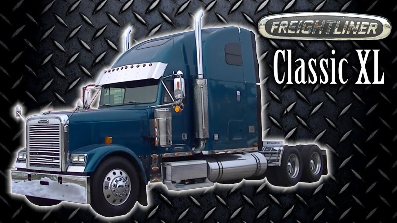 2005 Freightliner Classic Xl Wiring Diagram Simple Guide About Eclipse Fuse Box Car Truck Parts Ebay Century