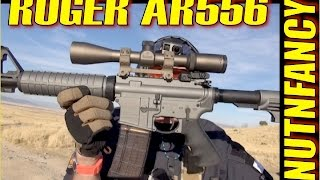 Is the Ruger AR556 Any Good? [Full Review]