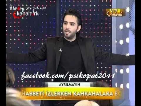 İsmail YK - Çılgın (Facebook) (29.08.11 / Şen Şakrak)
