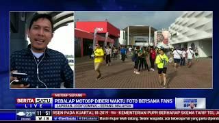 Jenazah Pebalap Afridza Munandar Akan Dibawa ke Indonesia Hari Ini (3/11/2019)