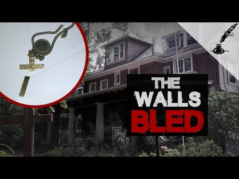 5 Chilling Cases of Poltergeist Infested Haunted Houses