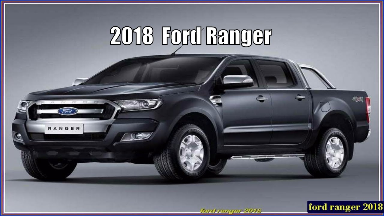 new ford ranger 2018 wildtrak specs youtube. Black Bedroom Furniture Sets. Home Design Ideas