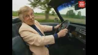 Youtube Kacke: Im Wagen vor mir fährt ein Pferd