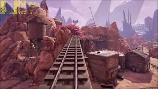 Obduction - PC Gameplay - Part 3