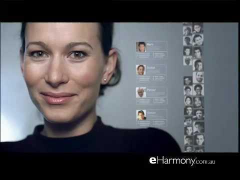 eHarmony Australia - TV Ad creative