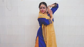 Raasleela/Krishan dance/semi-classical dance choreography