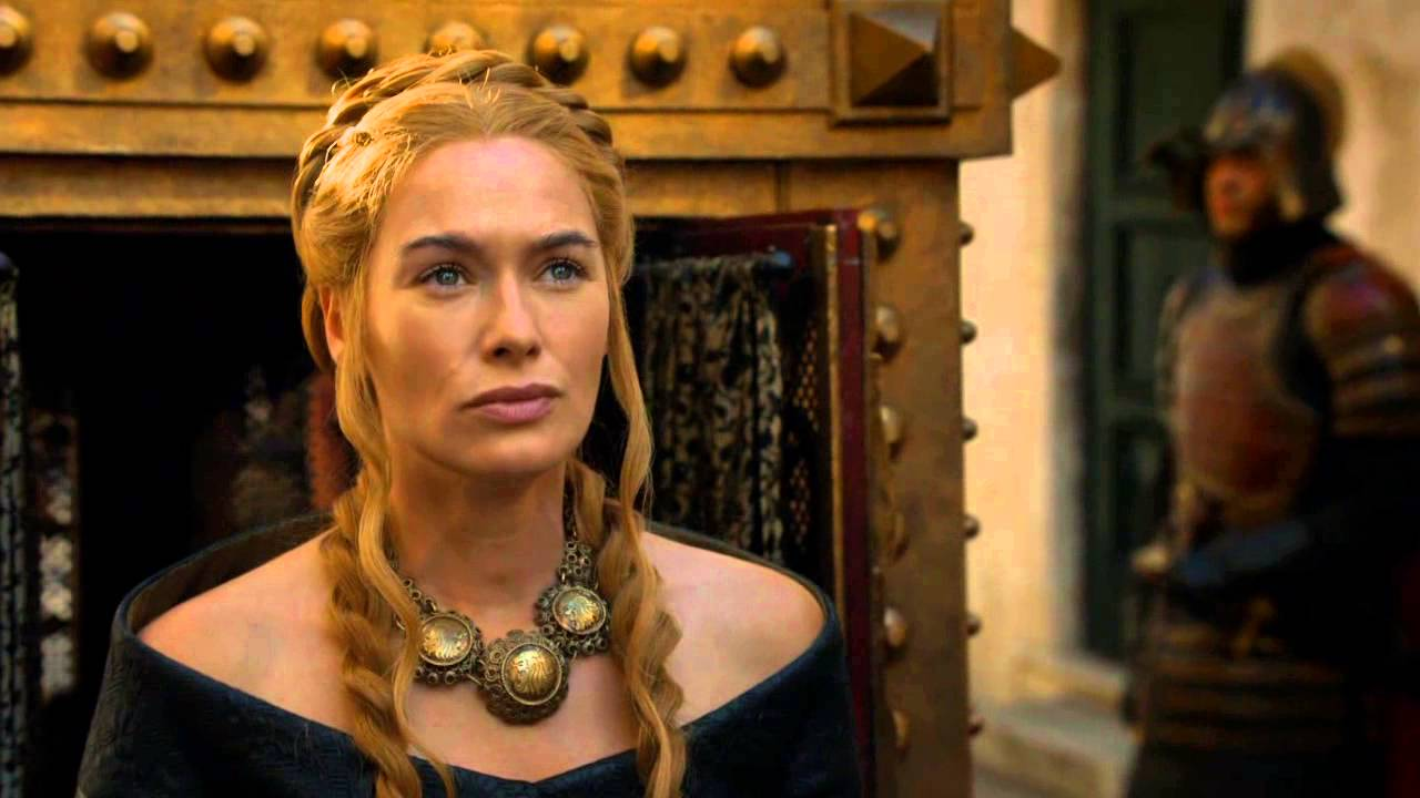 Game of Thrones Season 5: Episode #10 - Cersei's Walk of Atonement (HBO)