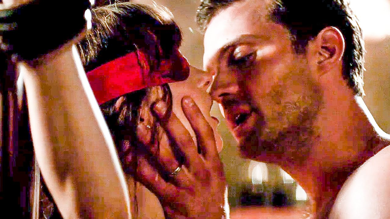 Download FIFTY SHADES FREED Trailer #2 (2018) Fifty Shades of Grey 3