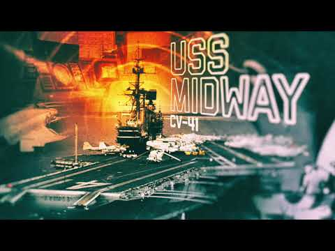 027 - USS Midway Museum