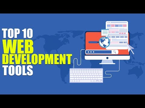 10 Fantastic Web Development Tools For Every Web Developer | Eduonix