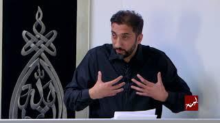 The path to repentance - Khutbah by Nouman Ali Khan Mp3
