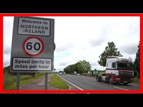 Micheal martin: brexit makes hard irish border 'inevitable' - USA News