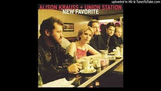 Watch Alison Krauss Crazy Faith video