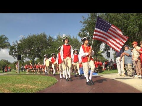 Memorial Day in Vero Beach Florida