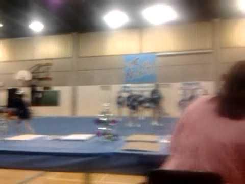 Lewisville middle school cheerleading 2013