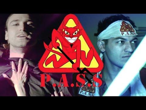 P.A.S.S.Paranormal Activity Security Squad Illuminati Adventure with Alexander Wraith & Sean Stone