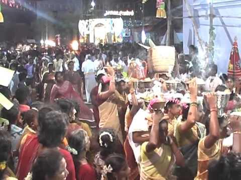 Hindu Village Festival Part1