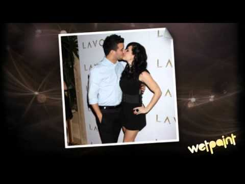 Who Is Mark Ballas Of DWTS Really Dating?