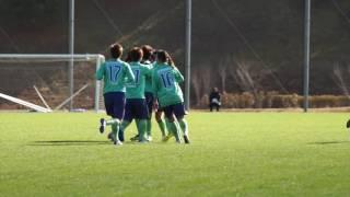 第25回 全日本大学女子サッカー選手権大会 インカレ 3回戦 武蔵丘短期大学 vs 大阪体育大学 シエンシア goal