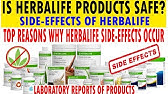 The Side Effects of Herbalife Green Tea - YouTube