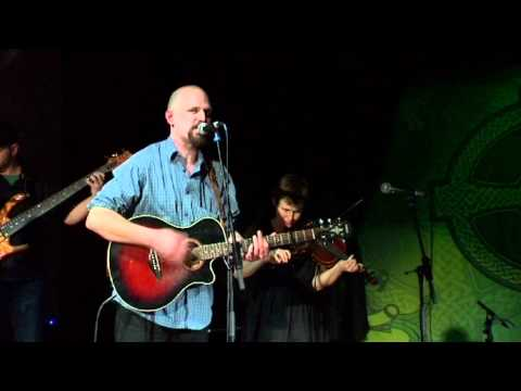 Tunnagan - McPherson's Lament feat. John Somerville