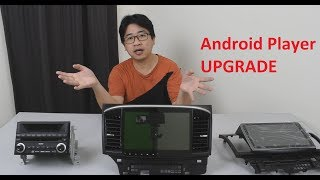 Inspira/Lancer 08 - Upgrading the Android Player
