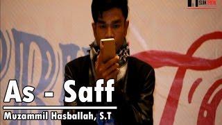 Muzammil Hasballah Terbaru | As - Saff