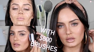 FLAWLESS 'INSTAGRAM' SKIN / Simple Makeup Tutorial! by ChloeMorello