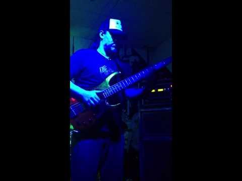 Tad Kinchla, Blues Traveler, Putnam Den Saratoga