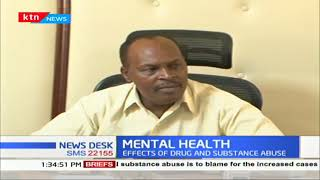High cases of mental health problems in Garissa