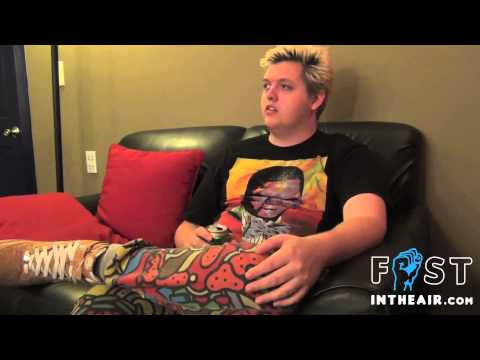 """Flux Pavilion Is Making His """"Heaviest Dubstep Tracks Yet"""" [Exclusive Interview]"""