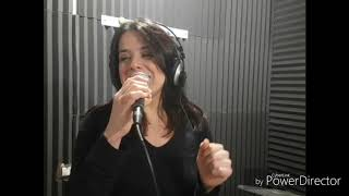 Sara Corbò - Treasure (Bruno Mars cover)