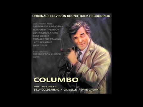 Columbo - Lady in Waiting. Musica: Billy Goldenberg