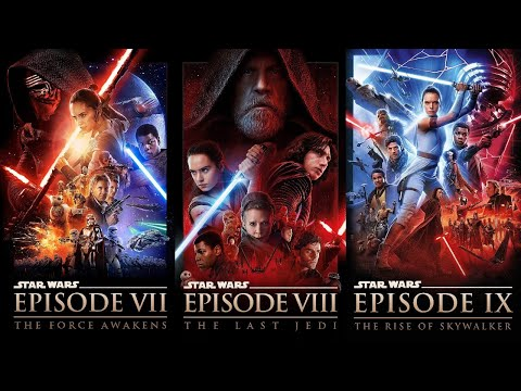 Star Wars Everything We Know About George Lucas Sequel Trilogy Youtube