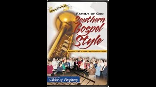 VOP Family Reunion Concert - Southern Gospel Style at Loma Linda 1998