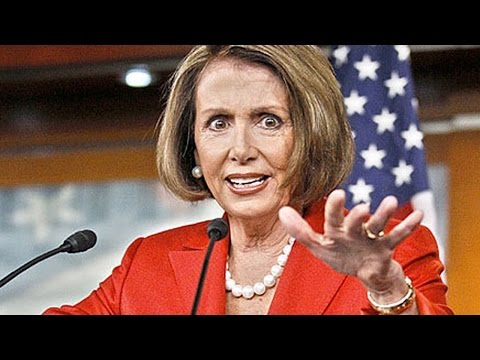 Hacked Pelosi Black Lives Matter Emails Expose Democrats' True Feelings