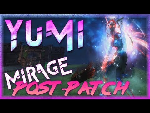 Guild Wars 2 | [vT] Yumi | Post Patch Mirage | NEW BUILD thumbnail