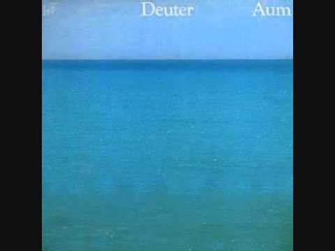 """Aum� (Alemania, 1972) de Deuter"
