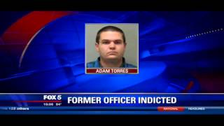 Officer charged with murder for killing John Geer